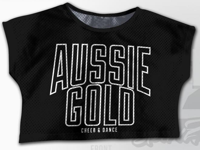 Aussie Gold Cheer & Dance