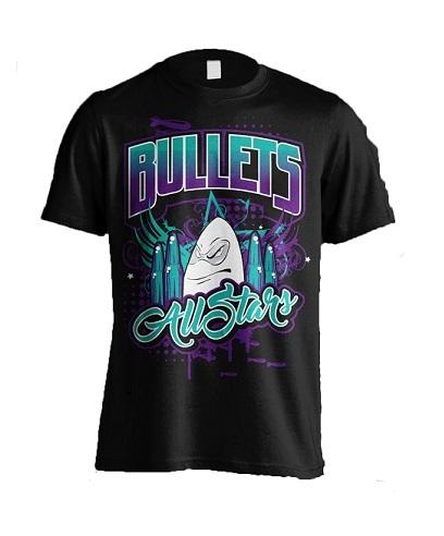 Bullets Allstars Cheerleading