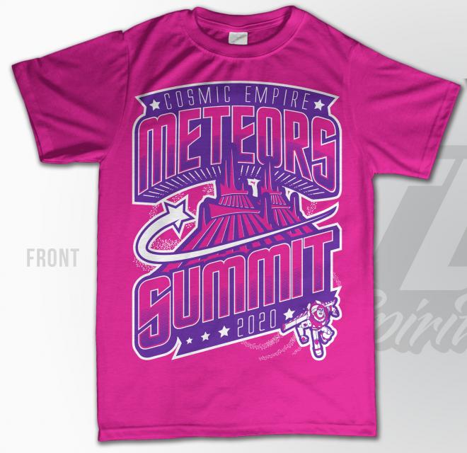 Summit Cheerleading Design