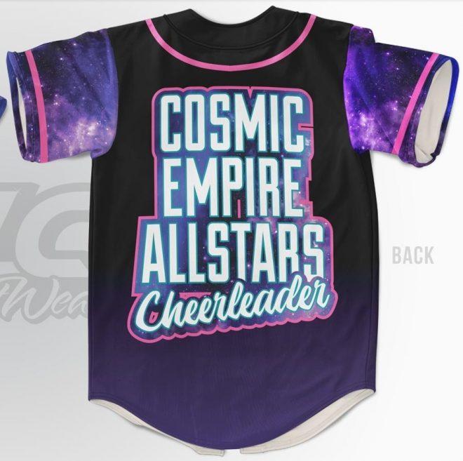 Cosmic Empire Allstars