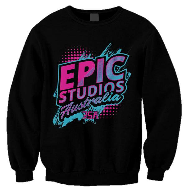 EPIC Studios Cheer & Dance