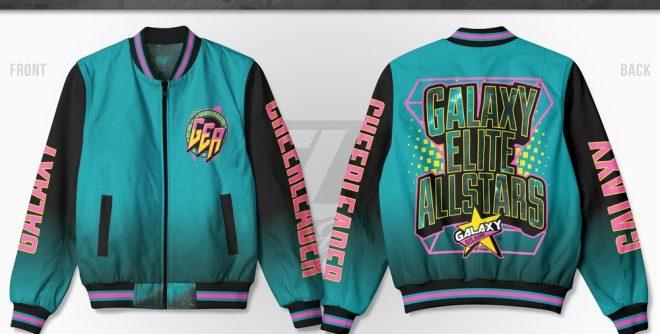 Galaxy Elite