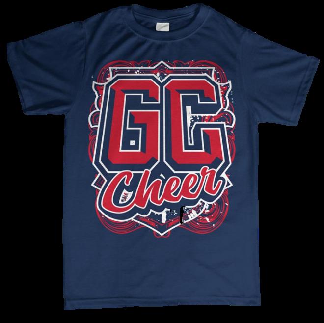 Greenwood College Cheer