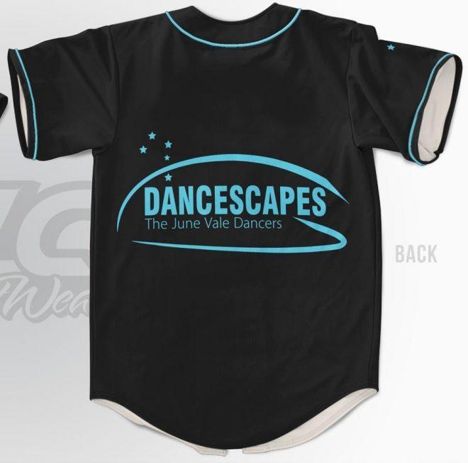 Dancescapes JV Crew