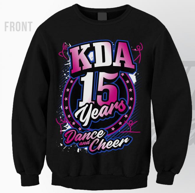 KDA Dance & Cheer