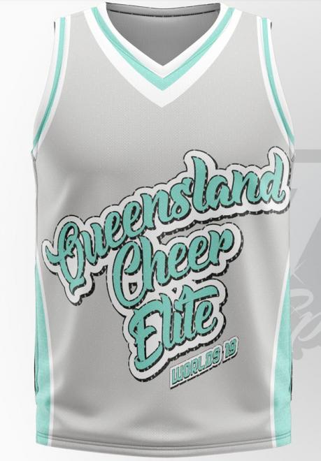 Queensland Cheer Elite
