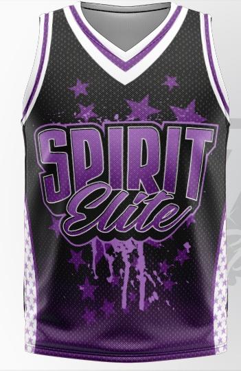 Spirit Elite Allstars