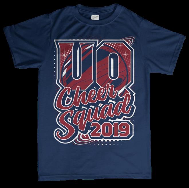 UQ Cheerleading Squad