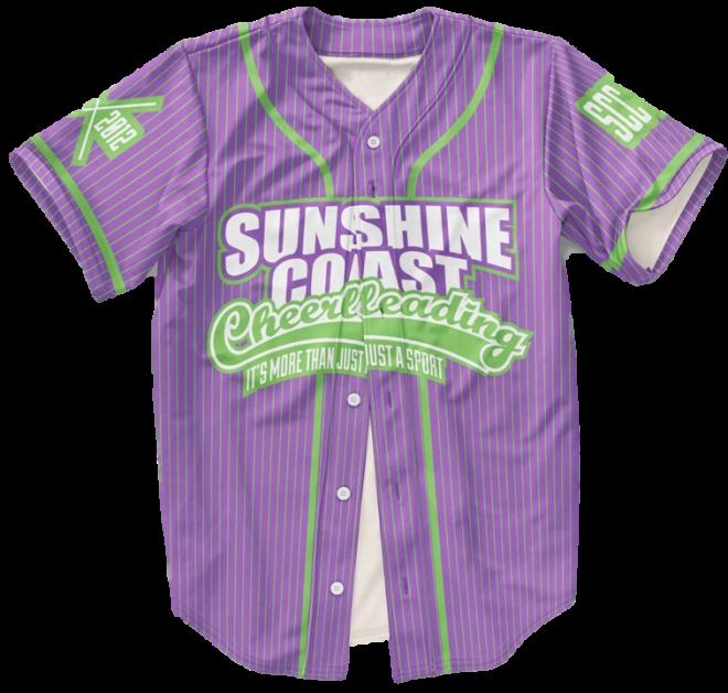 Sunshine Coast Vipers Cheerleading