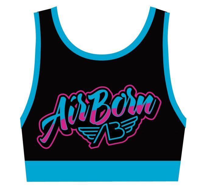 AirBorn Cheerleading & Dance
