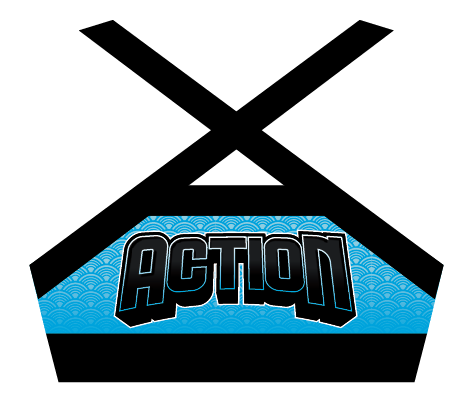 Action Spirit Cheerleading Camps