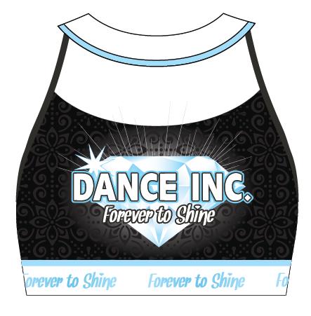 Dance Inc Cheerleading & Dance