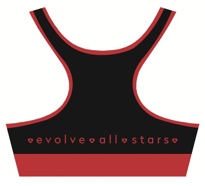 Evolve All Stars