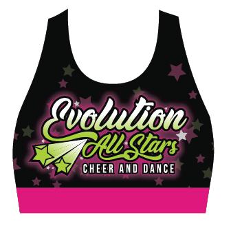 Evolution All Stars