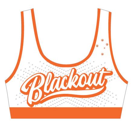 West Coast FURY Blackout