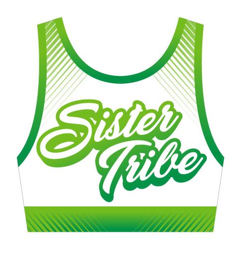 NQ Warriors Cheerleading Sister Tribe