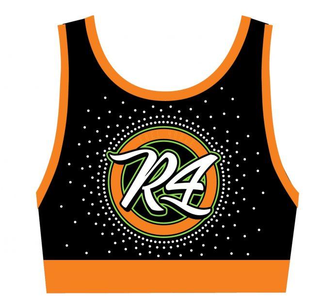 Rebel 4orce Cheerleading