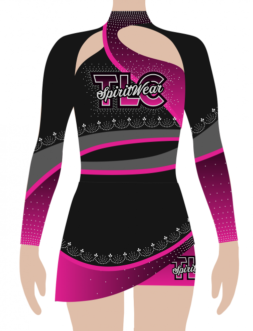 Australian Cheerleading Uniforms TLC Spirit Wear