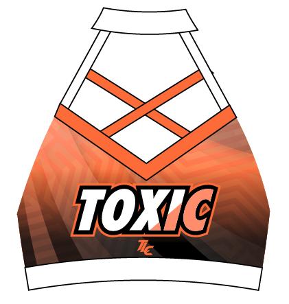 Toxic Cheer & Dance