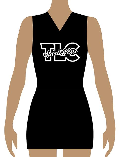 Traditional Uniform Cheerleading