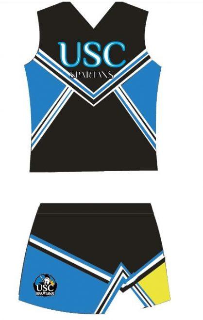 Sunshine Coast Uni Cheerleading