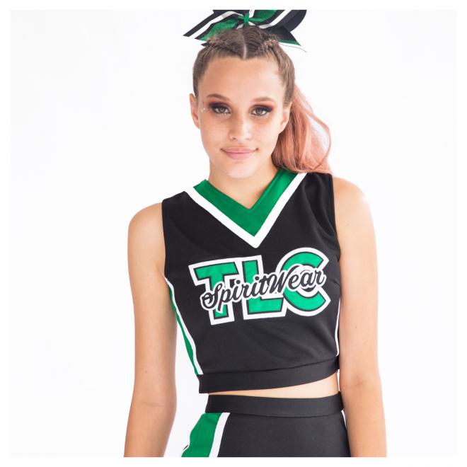 Traditional Cheerleading Uniforms Australia