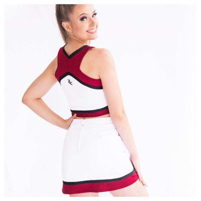 School Cheerleading Uniforms Australia