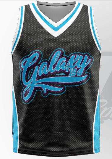 Galaxy QLD Custom Singlets
