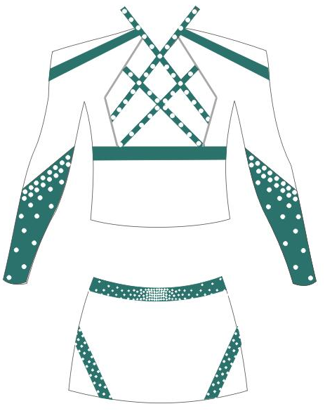 TLC Spirit Wear Cheerleading & Dance Apparel