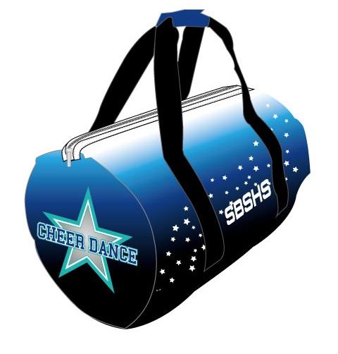 Custom Small Training Bags