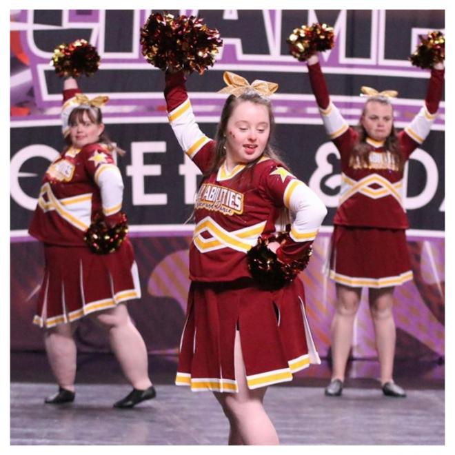 All Abilities Cheer & Dance