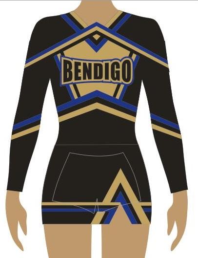 Bendigo Cheer & Dance