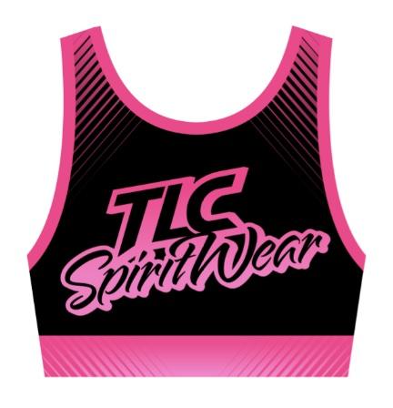 TLC Spirit Wear Cheerleading Uniforms Australia