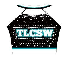 TLC Spirit Wear Sublimation Uniforms Australia