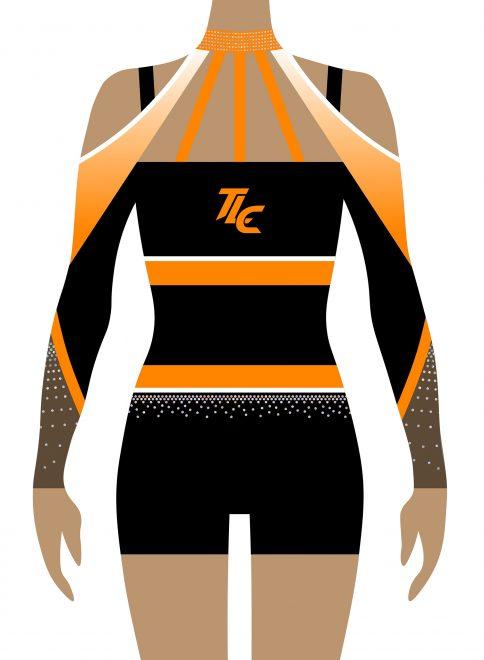 TLC Spirit Wear Cheerleading & Dance Uniforms