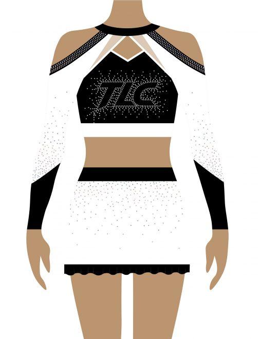 Australian Cheerleading & Dance Uniforms