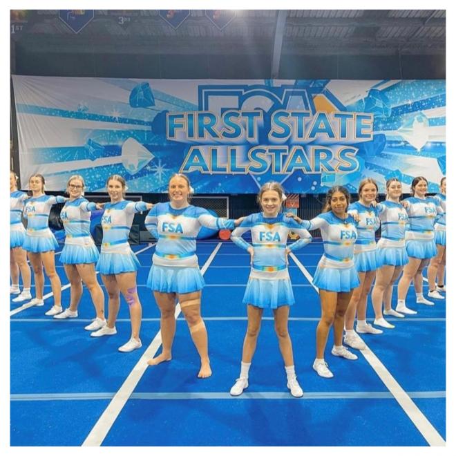 First State Allstars