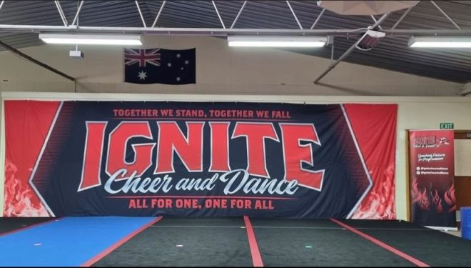 Ignite Cheer & Dance