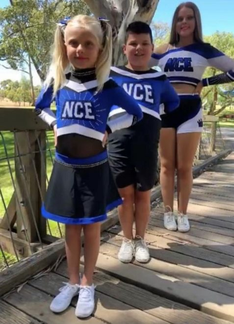 Northern Cheer Elite