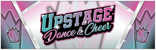 Upstage Dance & Cheer
