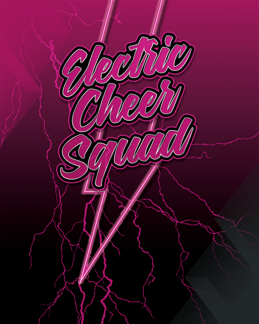 Electric Cheer Squad