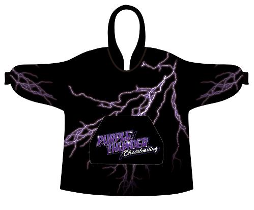 Purple Thunder Cheerleading