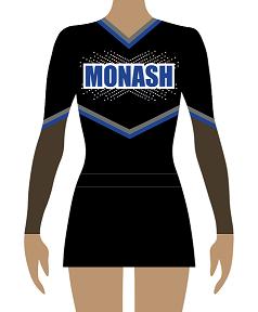 Monash Pom