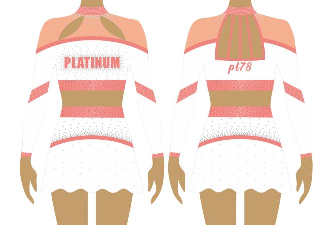 Platinum Cheerleading