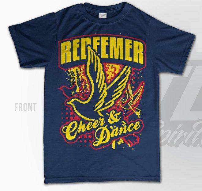 Redeemer Cheer & Dance
